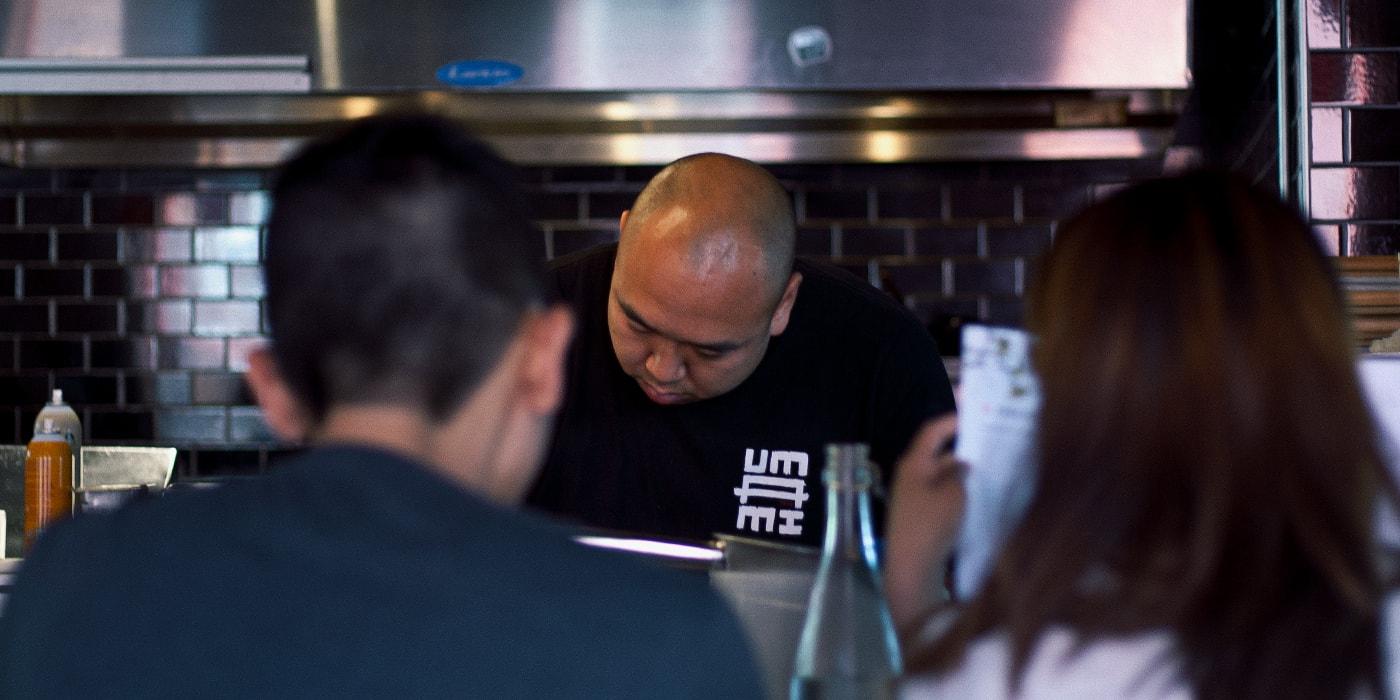 Umami Brand T-Shirt