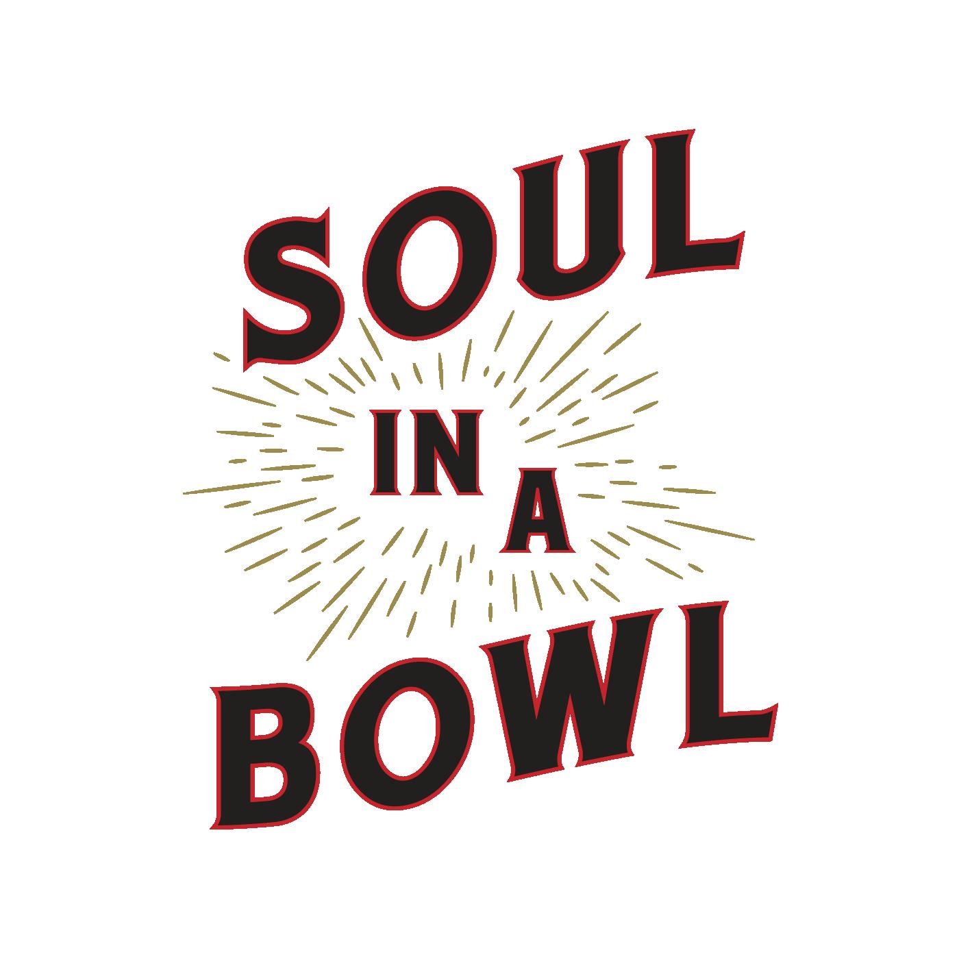 Ki Ramen Brand Soul In A Bowl